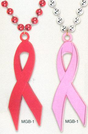 Support Ribbon Pins Plastic Awareness Ribbon Lapel Pins